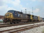 CSX 7887